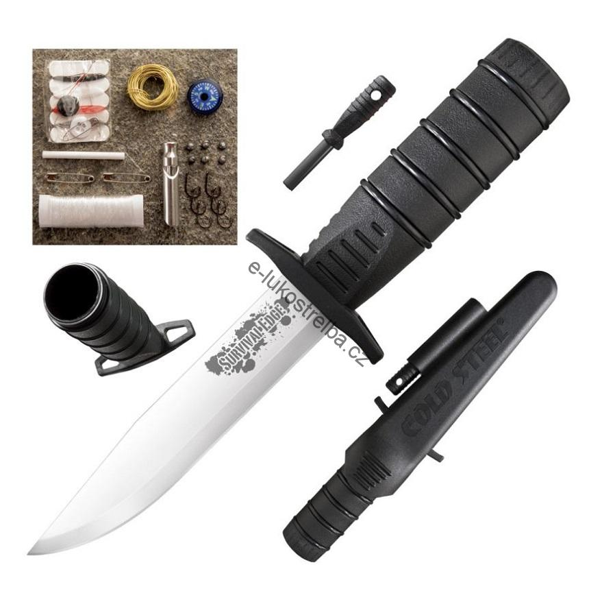 Nůž Cold Steel - Survival Edge