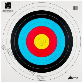 Terč world archery 60cm