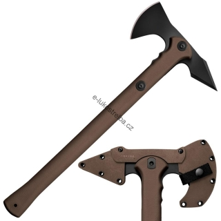 Sekera Cold Steel - Trench Hawk Brown