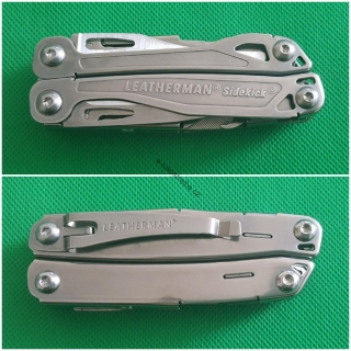 Multitool Leatherman - SIDEKICK