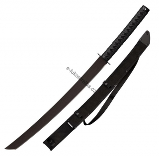Mačeta Cold Steel - Katana Tactical Machete